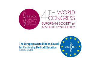 ESAG 2019 Masterclass on Cosmetic Vaginal Surgery Part A