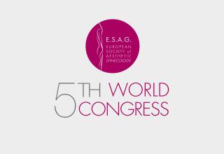 ESAG Masterclass on Cosmetic & Reconstructive Gynecology, 2021