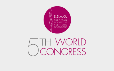 ESAG 5th World Congress on Cosmetic & Reconstructive Gynecology